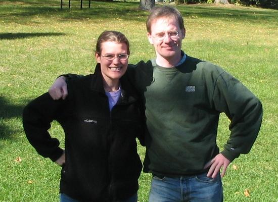 Troll and Vixen  Oct. 2005